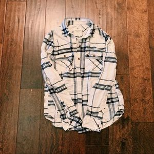 ABERCROMBIE & FITCH CLASSIC PLAID